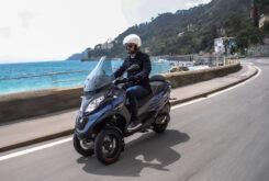 Piaggio MP3 400 HPE Sport 2021 (84)
