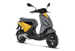 Piaggio ONE scooter electrico (1)