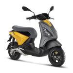 Piaggio ONE scooter electrico