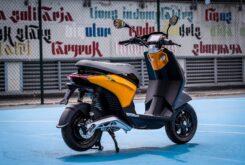 Piaggio ONE scooter electrico (2)