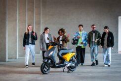 Piaggio ONE scooter electrico (3)