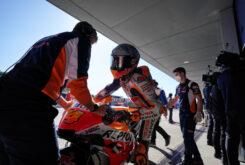 Pol Espargaro MotoGP Jerez 2021