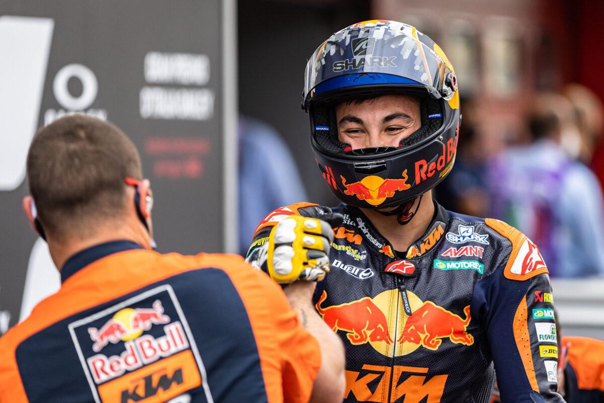Raul Fernandez Moto2 2021 (4)