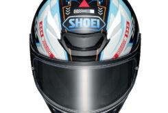 Shoei NXR 2 ARCANE TC 10top