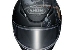 Shoei NXR 2 FAUST TC 5top