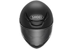 Shoei NXR 2 MatteBlack Upper