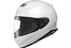Shoei NXR 2 White