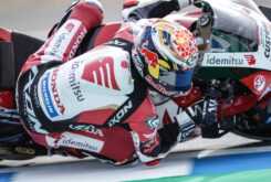 Takaaki Nakagami FP3 MotoGP Jerez