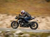 Triumph Speed Triple 1200 RS 2021 prueba 10