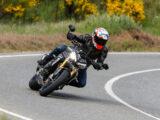 Triumph Speed Triple 1200 RS 2021 prueba 2
