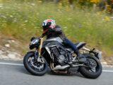 Triumph Speed Triple 1200 RS 2021 prueba 4