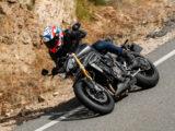 Triumph Speed Triple 1200 RS 2021 prueba 7