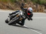 Triumph Speed Triple 1200 RS 2021 prueba 9