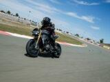 Triumph Speed Triple 1200 RS 2021 prueba circuito 19