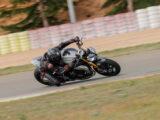 Triumph Speed Triple 1200 RS 2021 prueba circuito 21
