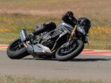 Triumph Speed Triple 1200 RS 2021 prueba circuito 4