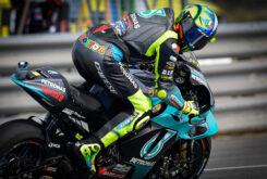 Valentino Rossi MotoGP Jerez 2021