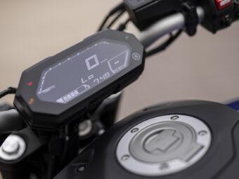 Yamaha MT 07 2021 prueba comparativa (1)