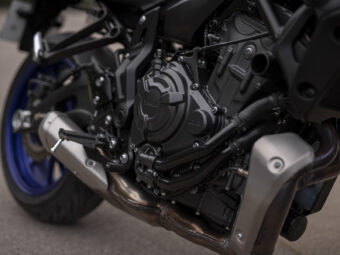 Yamaha MT 07 2021 prueba comparativa (28)