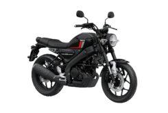 Yamaha XSR125 2021 (1)
