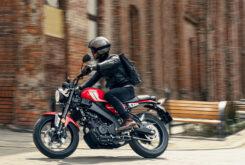 Yamaha XSR125 2021 (10)