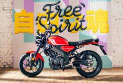 Yamaha XSR125 2021 (13)