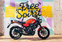 Yamaha XSR125 2021 (14)