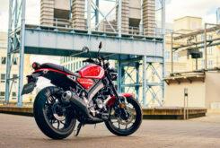 Yamaha XSR125 2021 (15)
