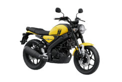 Yamaha XSR125 2021 (2)