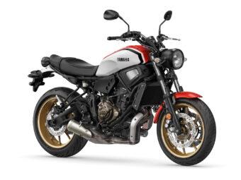 Yamaha XSR700 2021 (10)