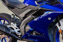 Yamaha YZF R125 2021 (13)