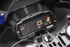 Yamaha YZF R125 2021 (18)