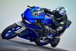 Yamaha YZF R125 2021 (2)