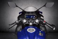 Yamaha YZF R125 2021 (27)