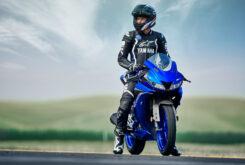 Yamaha YZF R125 2021 (29)