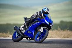 Yamaha YZF R125 2021 (3)