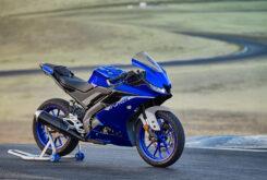 Yamaha YZF R125 2021 (33)