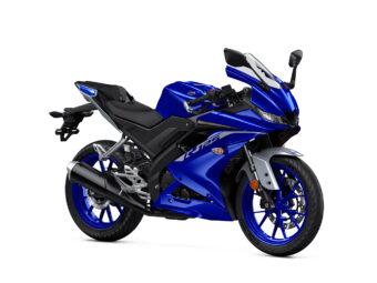 Yamaha YZF R125 2021 (34)