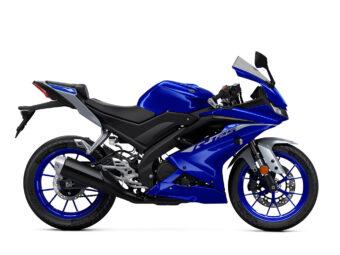 Yamaha YZF R125 2021 (35)