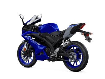 Yamaha YZF R125 2021 (36)