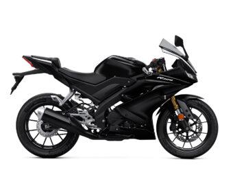 Yamaha YZF R125 2021 (38)