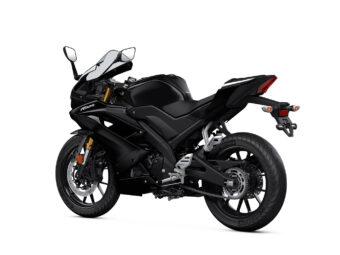 Yamaha YZF R125 2021 (39)