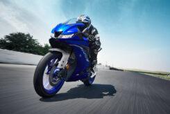 Yamaha YZF R125 2021 (4)