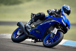 Yamaha YZF R125 2021 (6)