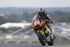 sam lowes moto2 lemans 2021