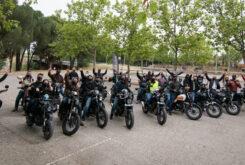 Brixton Riders United Madrid 2021