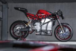 Delta XE moto electrica bateria