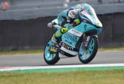 Dennis Foggia Moto3 Assen 2021