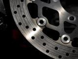 Discos freno moto desgaste 7