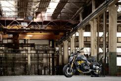 Ducati Diavel 1260 S Black and Steel 2022 (1)